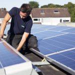 energiezuinig wonen subsidies zonnepanelen