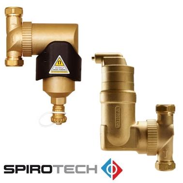 SpiroTrap MB3 & SpiroVent RV2 | Combi deal