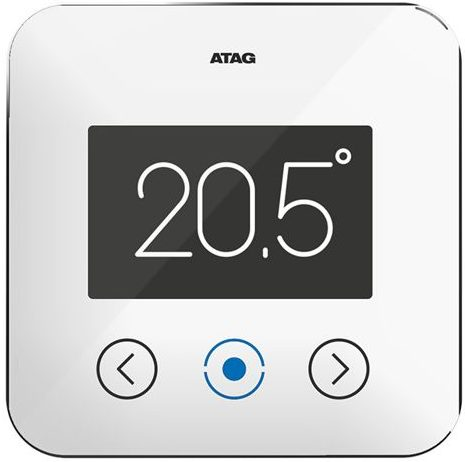 Atag One Zone - thermostaat (wit)
