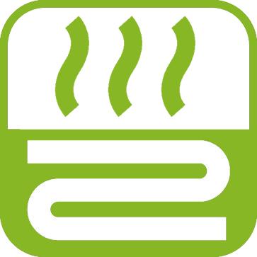 Vloerverwarming spoelen - reinigen