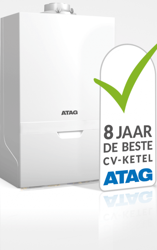 ATAG CV-ketel i36EC | CW5