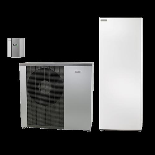 Nibe Warmtepomp - Lucht water warmtepomp F2120