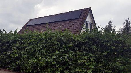 Nieuwe Badkamer Friesland : Friesland cottage niederlande molkwerum booking