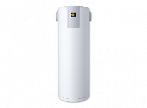 Stiebel Eltron Warmtepompboiler - werking met luchtkanalen - buitenlucht