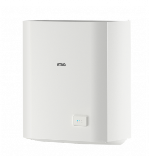 ATAG Hybride Warmtepomp - Upgrade uw huidige CV-ketel (zonder CV-ketel)
