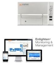 Longi solar zonnepanelen set van 10 (300 Wp) – Enphase Micro Omvormers | 3000 Wp – 2850 kWh
