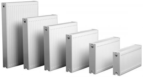 Thermrad Compact 4 plus | Radiator