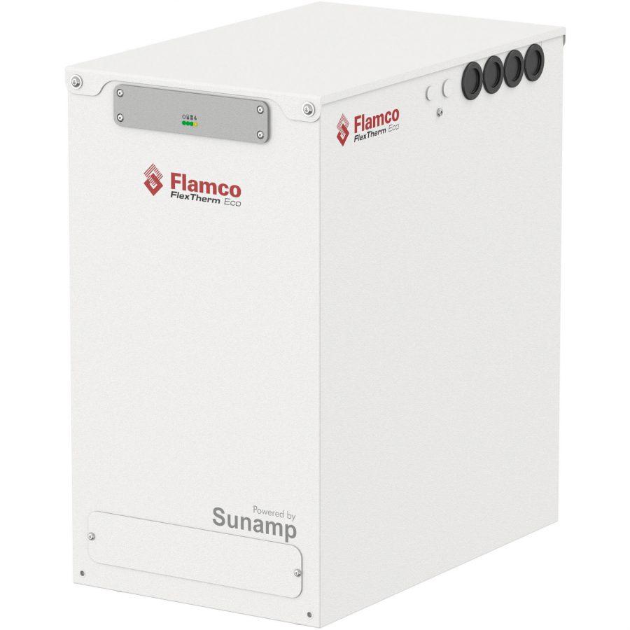 Flamco - FlexTherm ECO 3E | Thermische Batterij