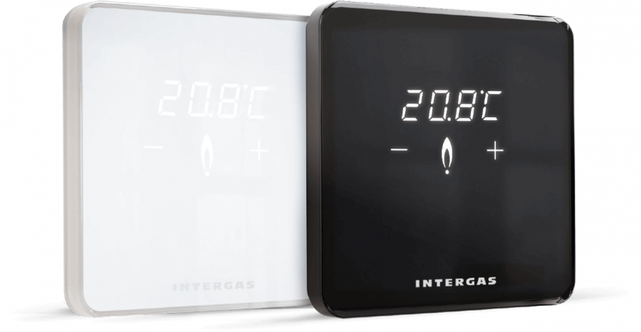 Intergas Comfort Touch - Thermostaat