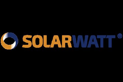 12 zonnepanelen set SOLARWATT - Glas Glas - 310Wp - Enphase Micro Omvormers | 3720 Wp - 3530 kWh