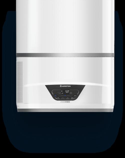 Ariston - Lydos Hybrid - Warmtepompboiler